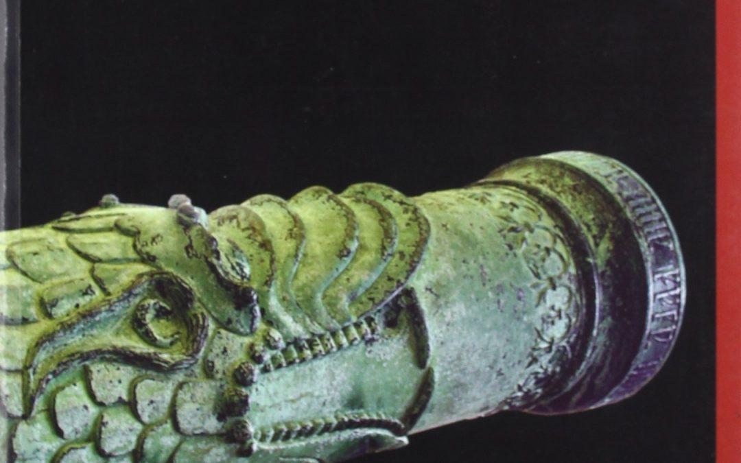 """#BibliotecaReal: """"La artillería de los Reyes Católicos"""". Fernando Cobos Guerra. Catálogo de la exposición del mismo nombre. Junta de Castilla y León. 2004."""