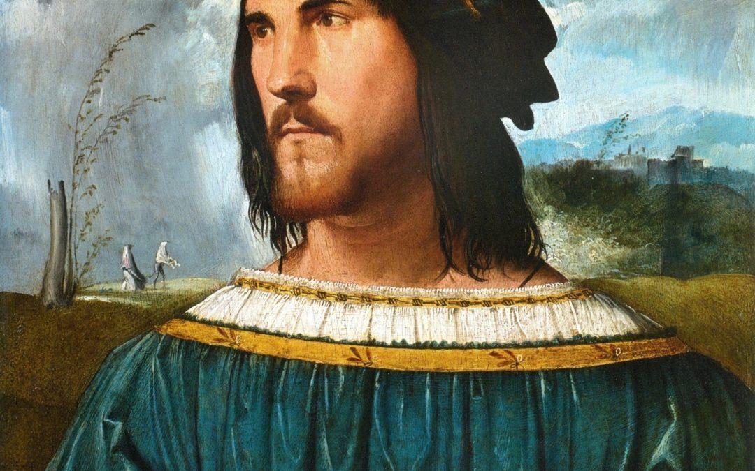 #Y_si… estuvieras en una cárcel con algún personaje ilustre de la época de los Reyes Católicos. ¿Quién sería tu compañero ideal?